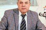 Игорь Шатров, политолог, заместитель директора Национального института развития современной идеологии