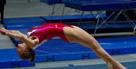 Akrobatik gimnastika