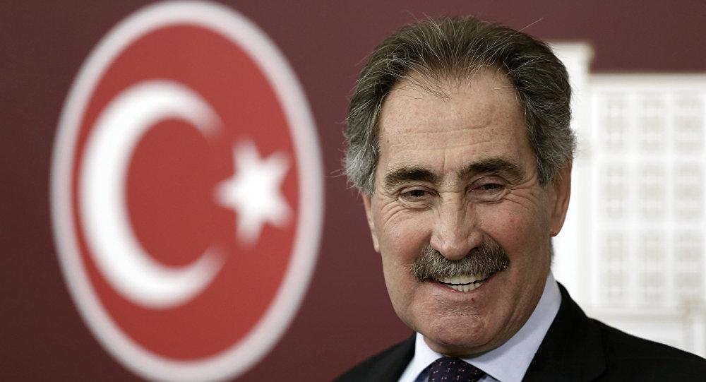 Турецкий экс-министр считает, что турецкие власти должны наказать убийцу русского летчика.