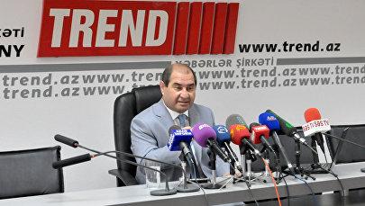 Mübariz Əhmədoğlu, politoloq