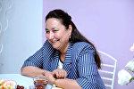 Telli Pənahqızı, telejurnalist, şair-publisist