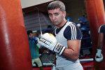 Fuad Zeynalov, kikboks üzrə dünya və avropa çempionu