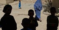 Афганские дети. Архивное фото