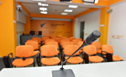 Пресс-центр Sputnik Азербайджан