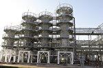 Нефтехимический комплекс