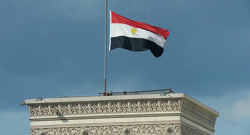 ВЕгипте объявлен трехдневный траур пожертвам терактов вТанте иАлександрии