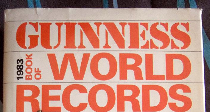 Книга рекордов 1983-го года