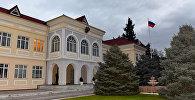 Посольство Российской Федерации в Азербайджане