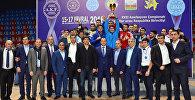 Kikboksinq üzrə Azərbaycan Çempionatı