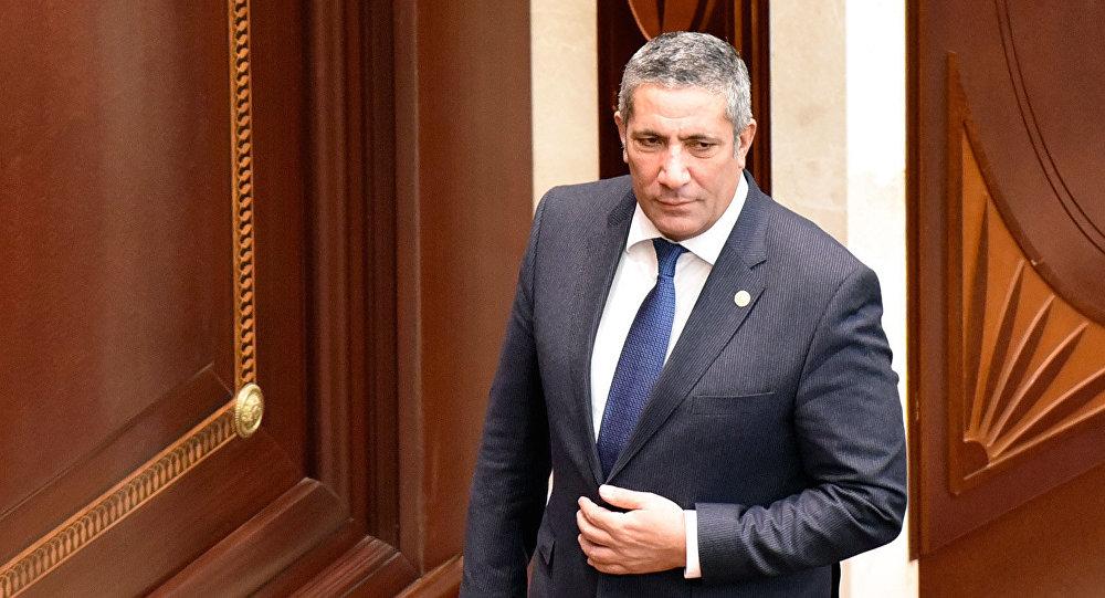 Siyavuş Novruzov: