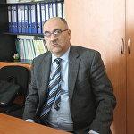 Əlimusa İbrahimov, BDU-nun siyasi elmlər üzrə fəlsəfə doktoru