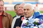 Заслуженный мастер спорта Алекпер Мамедов