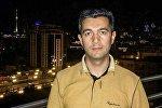 İctimai Televiziyanın (İTV) mərhum əməkdaşı Rəşad Əliyev
