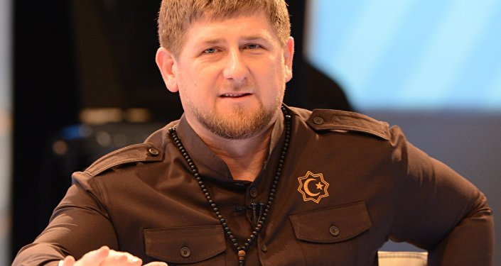 Ramzan Kadırov