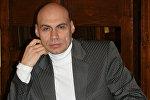 Игорь Васильев, советник президента Академии Национальной безопасности России по связям с общественностью, психолог