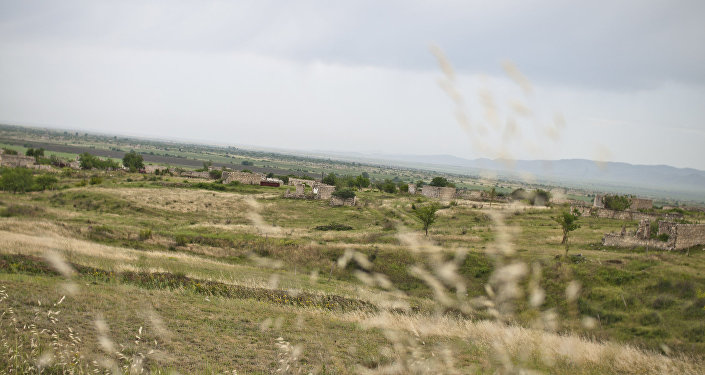 Армяне нарушили перемирие 26 раз засутки