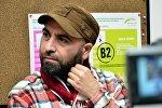 Seymur Baycan, yazar