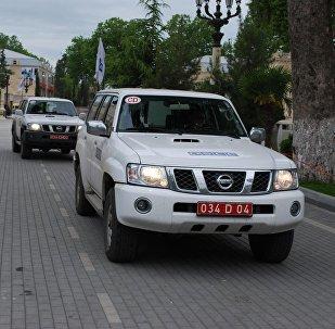 Tərtər rayonunda monitorinq. Arxiv şəkli