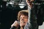 Концерт британской группы The Rolling Stones. Архивное фото