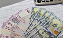 Вклады в манатах и долларах