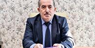 Professor Məhərrəm Qasımlı