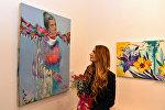Выставка Свет красоты