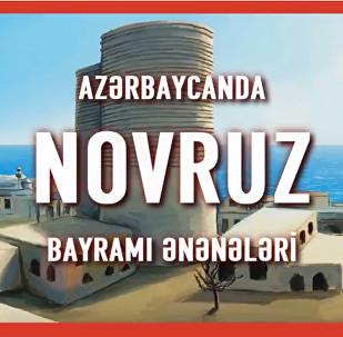 Bizim Cəbiş müəllim Novruz haqqında