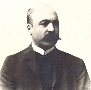 Mirzə Cəlil Məmmədquluzadə