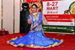 Индийская выставка-ярмарка в Баку