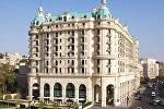 Отель Four Seasons в Баку