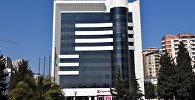 Kapital Bankın Bakıdakı baş ofisi