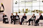 IV Глобальный форум в Баку