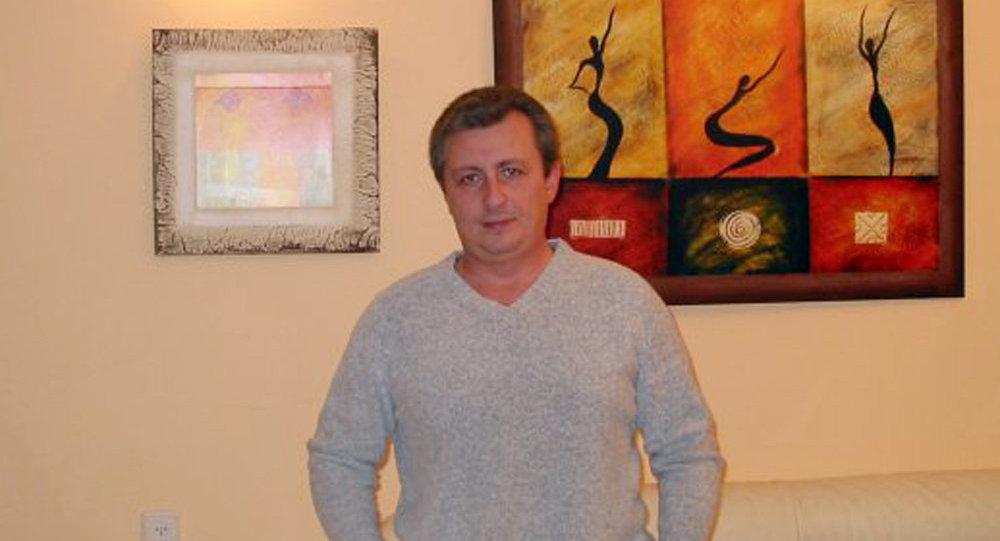 Олег Флешлер