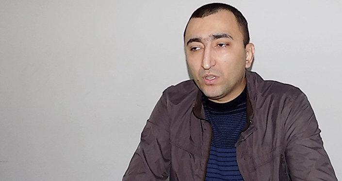 İlqar Yusifzadə