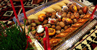 Рецепт азербайджанских сладостей к празднику Новруз