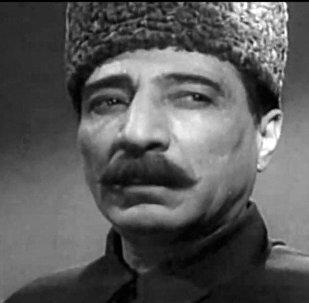 Ağasadıq Gəraybəyli