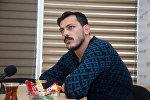 Забит Самедов. Архивное фото