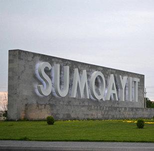 Sumqayıt