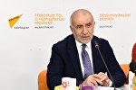 Eyyub Hüseynov, Azad İstehlakçılar Birliyinin sədri