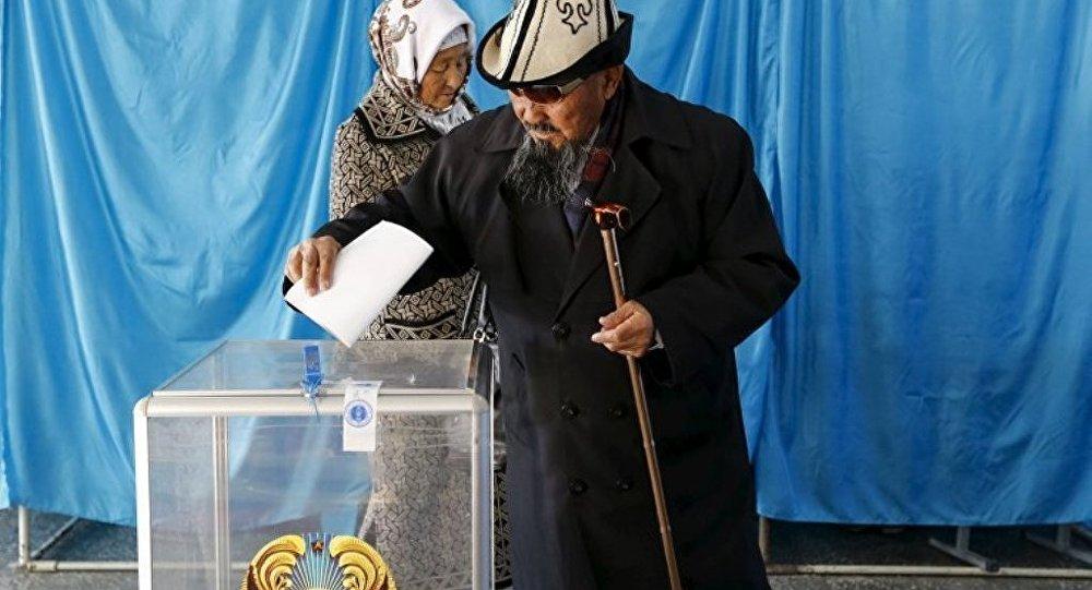 Партия Назарбаева одержала победу навыборах впарламент Казахстана