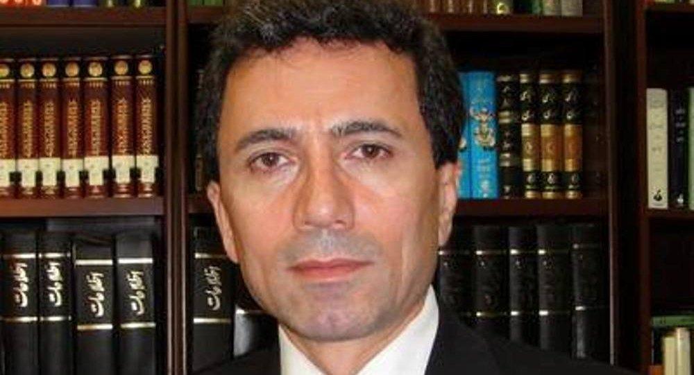 Əhməd Obalı - GünAZ TV-nin sahibi
