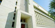 Здание Службы государственной безопасности Азербайджана