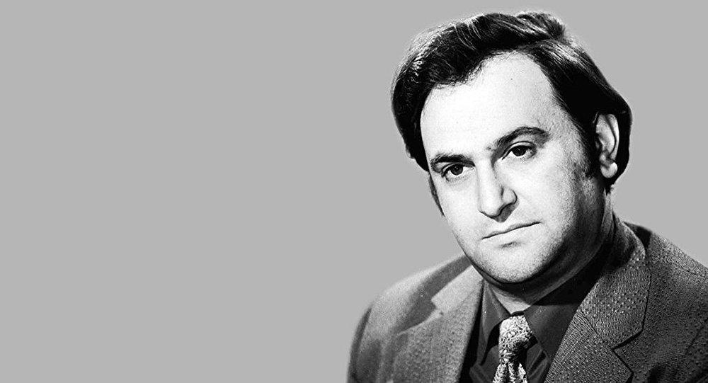 Семендер Рзаев, заслуженный артист Азербайджана, лауреат государственной премии
