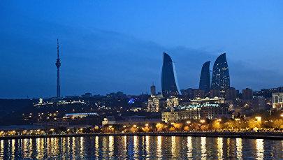 Бакинская бухта, фото из архива
