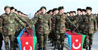 Azərbaycan ordusu