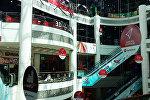 Торгово-развлекательный центр Park Bulvar
