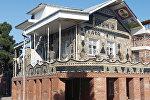 Gəncə şəhərində adı dillərə dastan olan Butulka ev