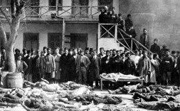 31 mart azərbaycanlıların soyqırımı