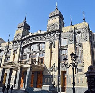 Opera və Balet Teatrı