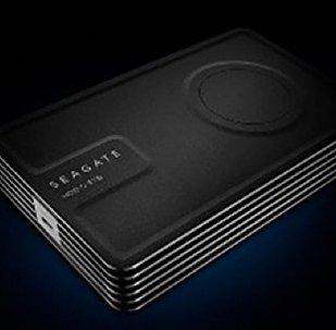 Dünyada USB texnologiyası ilə enerji toplayan ilk sərt disk hazırlanıb